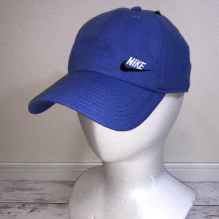ナイキ(NIKE)の新品未使用✨ NIKE ナイキ レディース キャップ 帽子(キャップ)