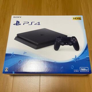 PlayStation4 - playstation4 CUH-2200AB01 超美品