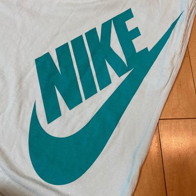 NIKE(ナイキ)のNIKE Tシャツワンピース adidasUNDER ARMORPUMANB キッズ/ベビー/マタニティのキッズ服女の子用(90cm~)(ワンピース)の商品写真