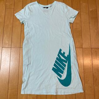 NIKE - NIKE Tシャツワンピース adidasUNDER ARMORPUMANB