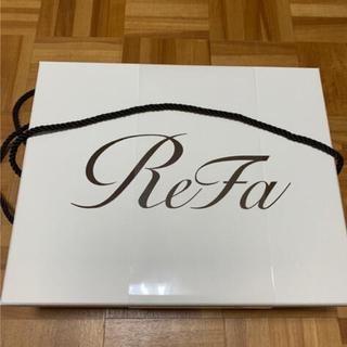 ReFa - リファビューテックドライヤー
