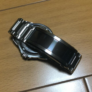 ソニー(SONY)の【mame333様専用】SONY wena3 metal Silver(腕時計(デジタル))