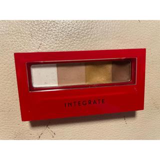 インテグレート(INTEGRATE)のintegrate アイブロウ セット(パウダーアイブロウ)