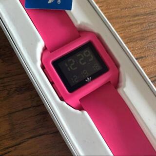 アディダス(adidas)の【新品未使用箱付き】アディダス ウォッチ(腕時計)