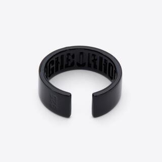 ネイバーフッド(NEIGHBORHOOD)のNEIGHBORHOOD CI NARROW / S-RING  シルバー925(リング(指輪))
