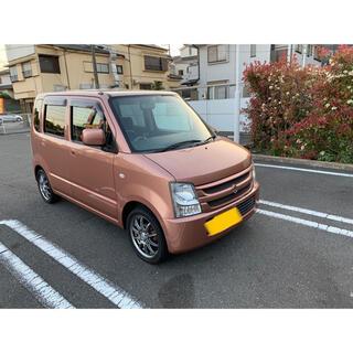 スズキ - 軽自動車 スズキ ワゴンR  5ドア FX  車本体 Car