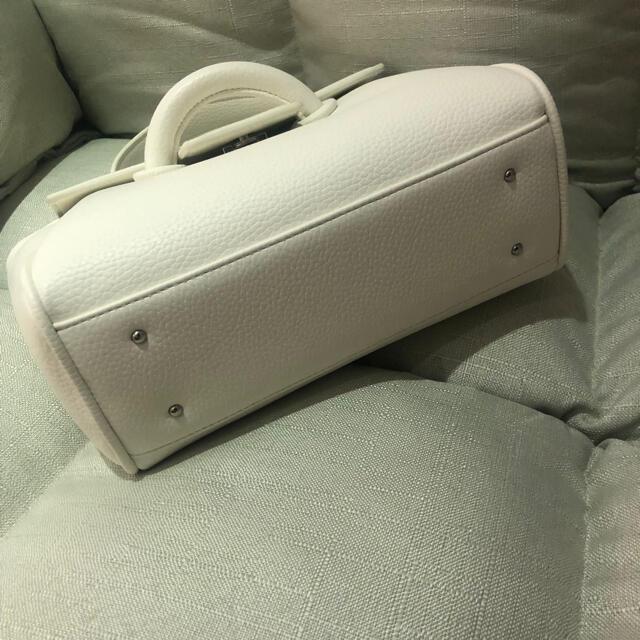 TOMORROWLAND(トゥモローランド)のvasicヴァジックバジックエバーミニ レディースのバッグ(ショルダーバッグ)の商品写真