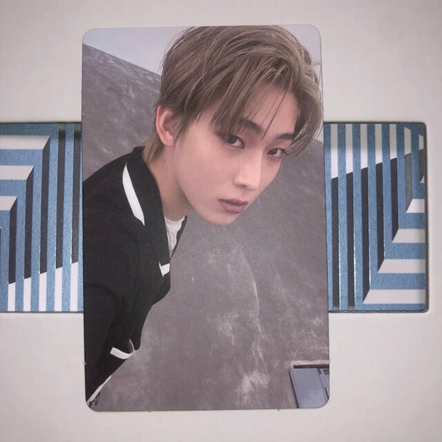 enhypen  down ソヌ トレカ エンタメ/ホビーのCD(K-POP/アジア)の商品写真