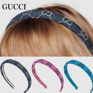 Gucci - GUCCI カチューシャ