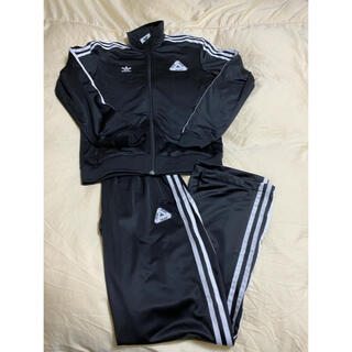 adidas - 【新品】PALACE ADIDAS TRACK Jacket pants set