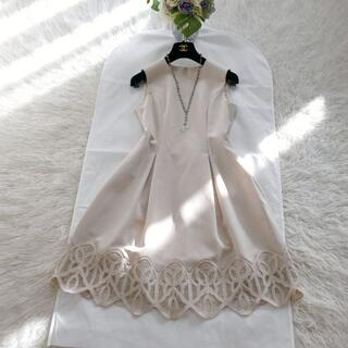 FOXEY - ★FOXEY★極美品★Afternoon Washable Dressワンピース