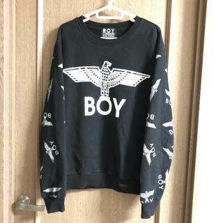 ボーイロンドン(Boy London)のボーイロンドン スウェットトレーナー Mサイズ(スウェット)