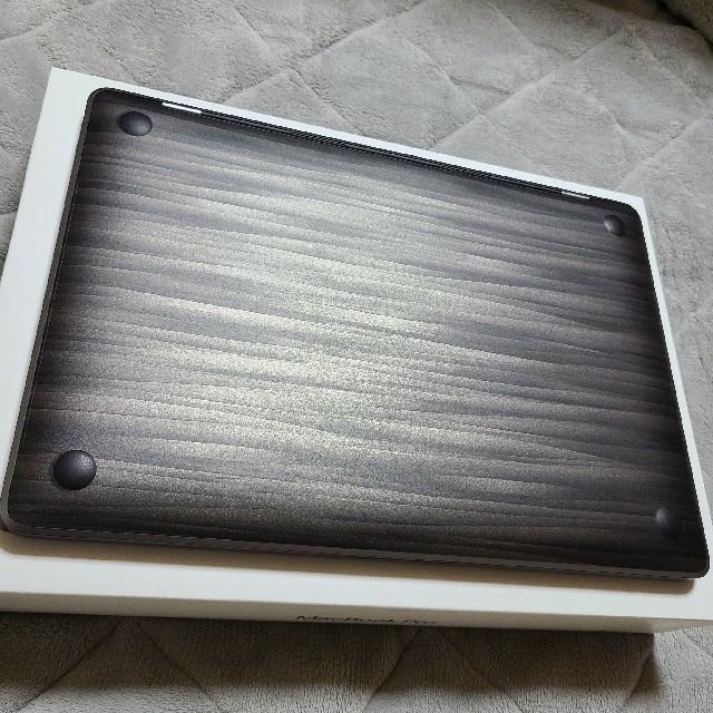 Apple(アップル)のmacbook pro13インチ m1チップ スマホ/家電/カメラのPC/タブレット(ノートPC)の商品写真