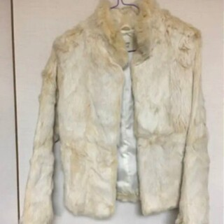 プライベートレーベル(PRIVATE LABEL)のプライベートレーベル ファー コート 新品 毛皮 (毛皮/ファーコート)