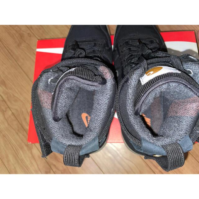 NIKE(ナイキ)のNIKE VANDAL HIGH SUPREME PRM WIP メンズの靴/シューズ(スニーカー)の商品写真