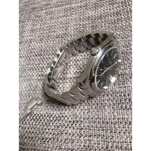 OMEGA(オメガ)のオメガ 2517.50 シーマスターアクアテラ クォーツ  メンズの時計(腕時計(アナログ))の商品写真