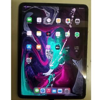Ipad pro 11インチ 2018 256GB セルラーモデル