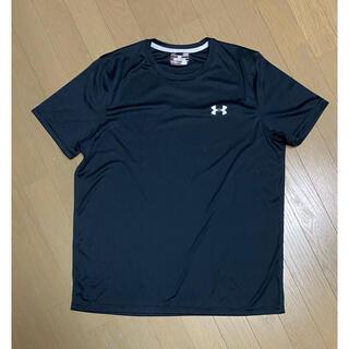 UNDER ARMOUR - アンダーアーマー Tシャツ メンズ
