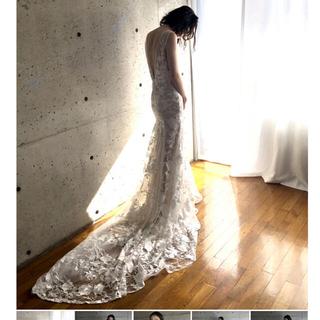 ヴェラウォン(Vera Wang)のウエディングドレス(ウェディングドレス)