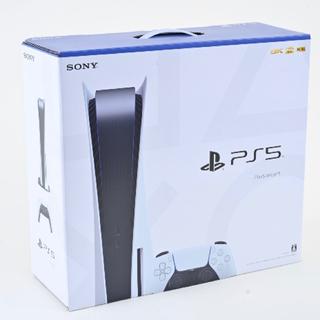 PlayStation - プレイステーション5 PlayStation5 CFI-1000A01 PS5