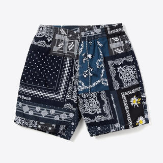 NEIGHBORHOOD - 新品 NEIGHBORHOOD BANDANA / C-ST Black L