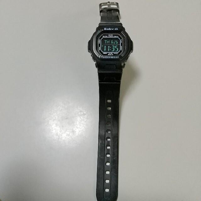 Baby-G(ベビージー)のBaby−G CASIO 電池新品 レディースのファッション小物(腕時計)の商品写真