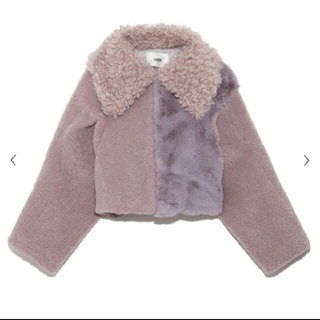 fur fur - furfur ファーコート