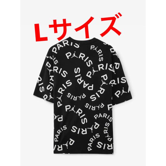 NIKE(ナイキ)の【入手困難品】パリサンジェルマン  ジョーダン PSG×Jordan Tシャツ メンズのトップス(Tシャツ/カットソー(半袖/袖なし))の商品写真