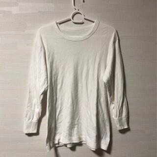 シマムラ(しまむら)のカットソー2枚セット しまむら(Tシャツ/カットソー(七分/長袖))