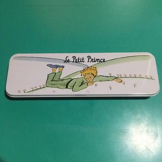 パーカー(Parker)の星の王子さま 缶ペンケース(ペンケース/筆箱)
