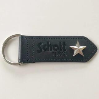 schott - 【本日のみ¥1280】ショット・キーホルダー・キーリング
