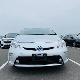 トヨタ - プリウス S❗️平成24❗️売切44万❗10万km