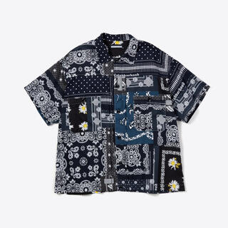 NEIGHBORHOOD - 新品NEIGHBORHOOD BANDANA TYPE-B/C-SHIRT.SS