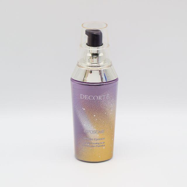 COSME DECORTE(コスメデコルテ)のコスメデコルテ モイスチュアリポソーム 85ml 未使用 コスメ/美容のスキンケア/基礎化粧品(美容液)の商品写真