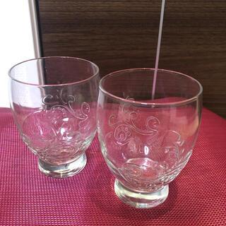 ザラホーム(ZARA HOME)のザラホーム グラス(グラス/カップ)