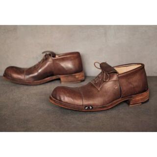 GUIDI - Hiroshi Kida 短靴