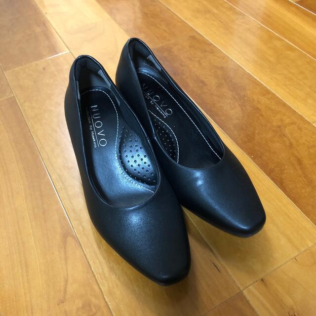 Nuovo(ヌォーボ)のNUOVO/パンプス レディースの靴/シューズ(ハイヒール/パンプス)の商品写真