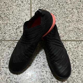 アディダス(adidas)のadidas メネシス タンゴ 17+ TF(ブラック)(シューズ)