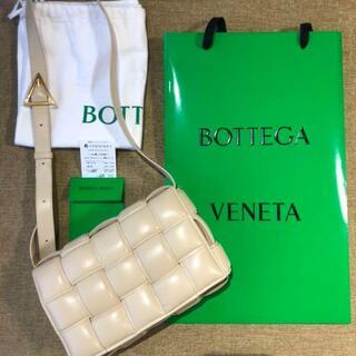 Bottega Veneta - ボッテガ ヴェネタ パデッドカセット ショルダーバッグ
