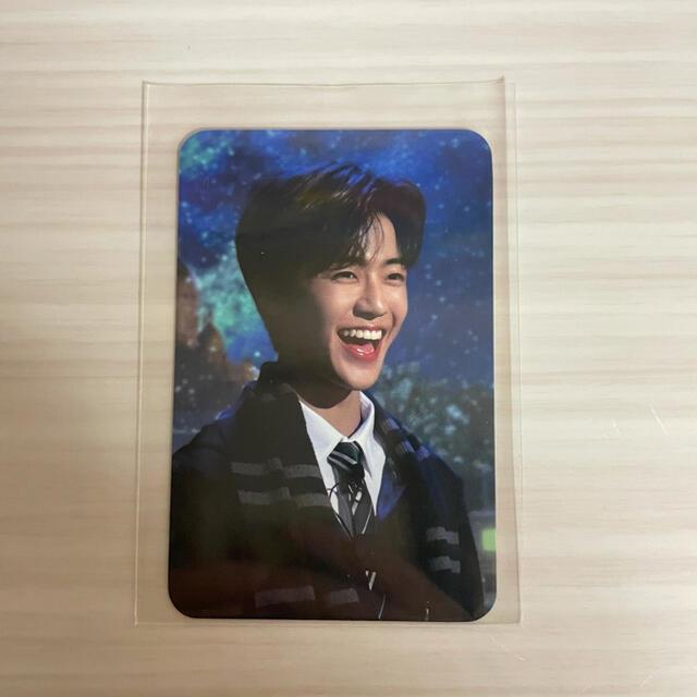 NCT DREAM ジェミン puff トレカ エンタメ/ホビーのCD(K-POP/アジア)の商品写真
