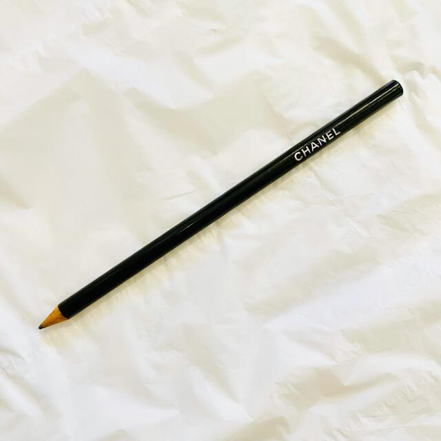 CHANEL(シャネル)のCHANEL シャネル 鉛筆 インテリア/住まい/日用品の文房具(ペン/マーカー)の商品写真