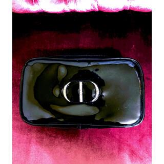 ディオール(Dior)のディオール 化粧ポーチ(メイクボックス)