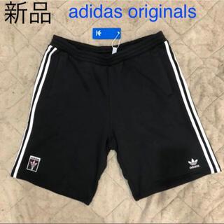 adidas - 新品タグ付き アディダスオリジナルス ハーフパンツ ショートパンツ メンズ