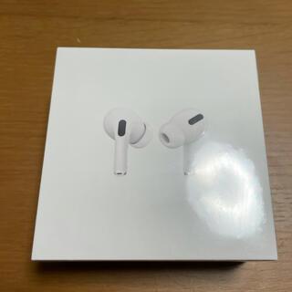 Apple -  正規品 新品 Apple Air Pods pro アップル エアーポッズプロ