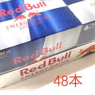 レッドブル185ml  24本×2ケース 計48本