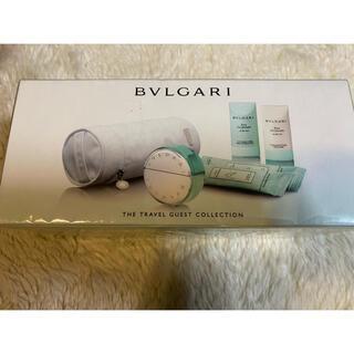 ブルガリ(BVLGARI)のBVLGARI ブルガリ オパフメオーデヴェール トラベルコレクション(旅行用品)