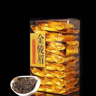 中国紅茶 金駿眉 250g    50包(茶)