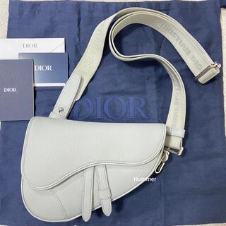 Dior - 国内正規品 新品未使用 ディオール サドル メッセンジャーバッグ 最新モデル!