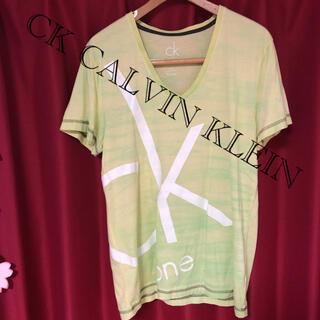 シーケーカルバンクライン(ck Calvin Klein)のCK CALVIN KLEIN✨(Tシャツ/カットソー(半袖/袖なし))