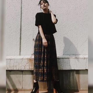 moussy - moussy スカート